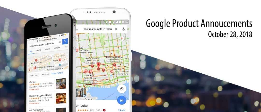 New amazing Google Maps features for business owners
